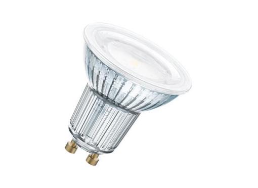Ledvance Parathom LED Pære dim par16 80 120° 8.3w/930 gu10