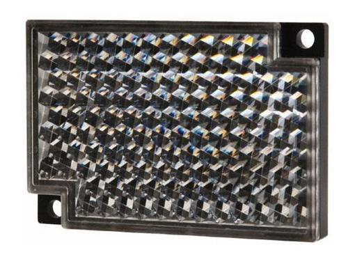 Omron Reflektor for lysgitter, 40x60 mm
