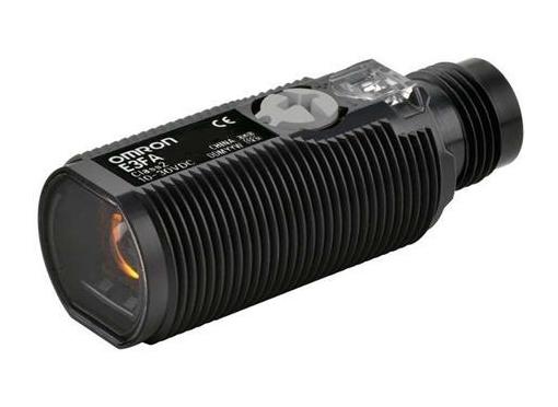 Omron Fotoaftaster, tasteafstand 5-300 mm