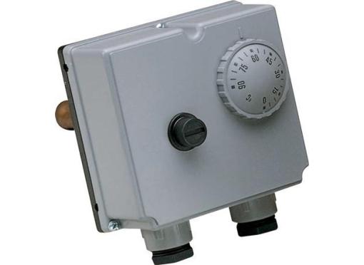 Danfoss Itd termostat 0-90g.