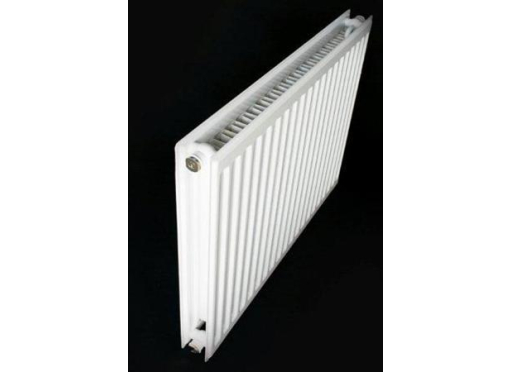Thermrad S8 galv. hvid 21-500-800 540w