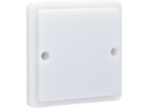 Niko Signallampe med hvid led, ip55, 250 vac