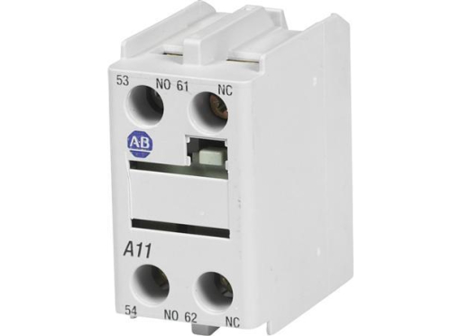 Rockwell H.kont. 100-fa02, front 2br