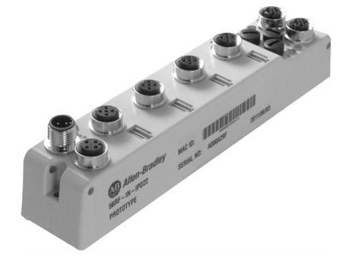 Rockwell Rfid interface 56rf-in-ipd22