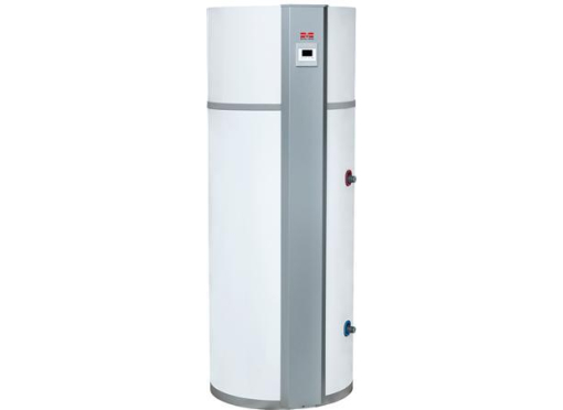 Metro Therm Metro microbooster ps med forvarme