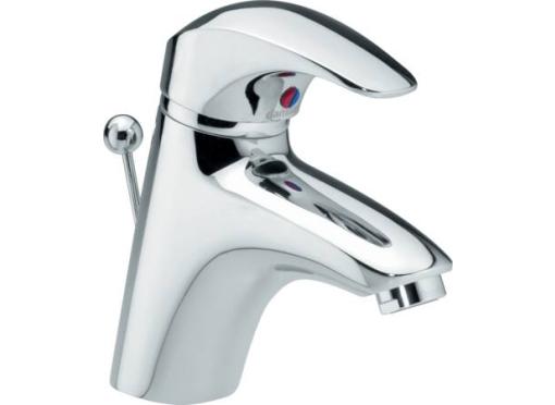 Damixa Space håndvaskarmatur med bundventil