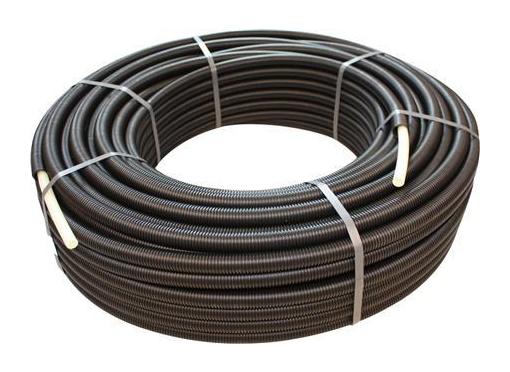 Pex rør, Unipex 15x2,5mm, varme og brugsvand, rør i rør, 50mtr.