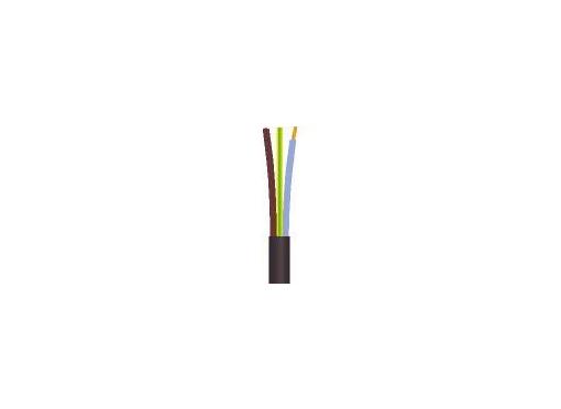 Gummikabel 3g0,75 h05rr-f 100rg
