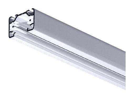 Skinne gb 2100-1 1f grå 1m