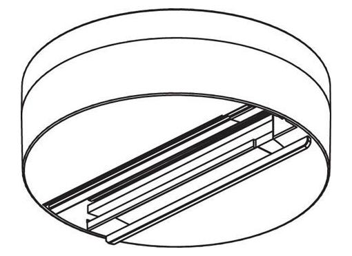 Fixpoint til 3f adaptor hvid