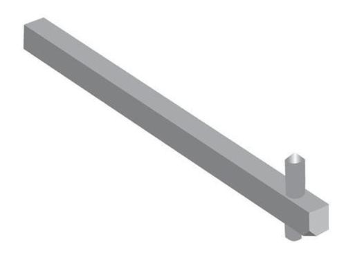 ABB Aksel 430MM oxp6x430