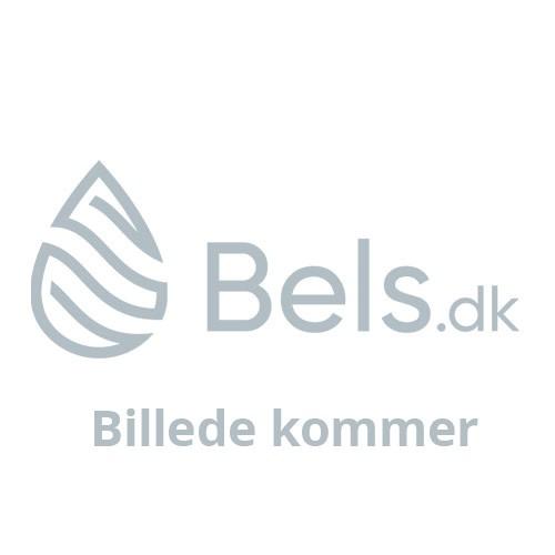 Fibox Vægskab ARCA, polycarbonat, med grå låge, 2 lås, hængsel på kort side, HxBxD, 400x500x210mm, med montageplade