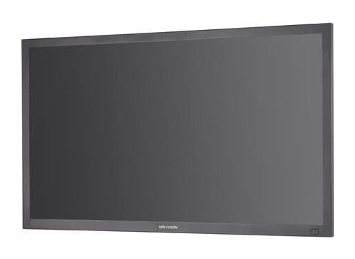 Hikvision Monitor 42'' led, 1080p, hdmi, bnc, audio