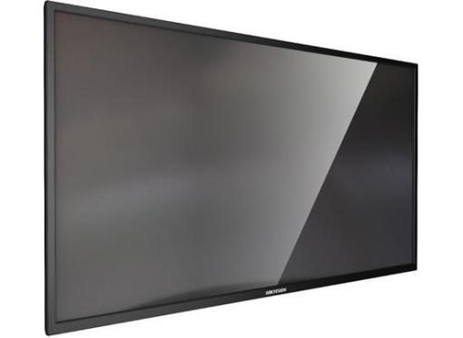 Hikvision Monitor 32'' sort, hd, hdmi, vga 24/7