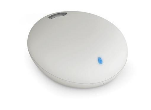 Ezviz A1s (4g) trådløs tyverialarm