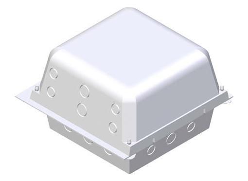 Safebox mini 90 top