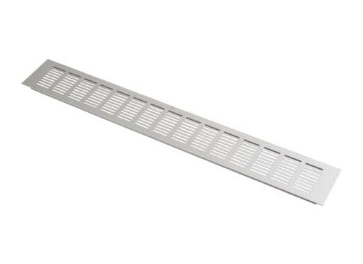 Fresh Luftrist 400x100MM aluminium