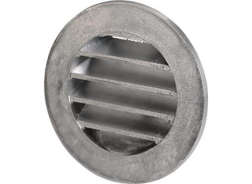 Lindab Jalousirist ygc-125 (usav) aluminium