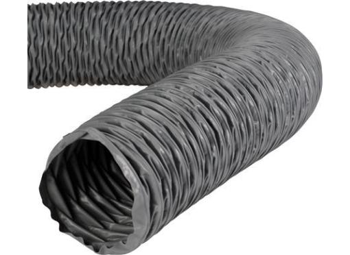 Lindab Flexslange th-200 l=6m PVC