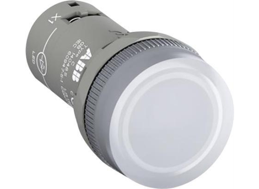 ABB Klar lampe med int. led cl2-523c