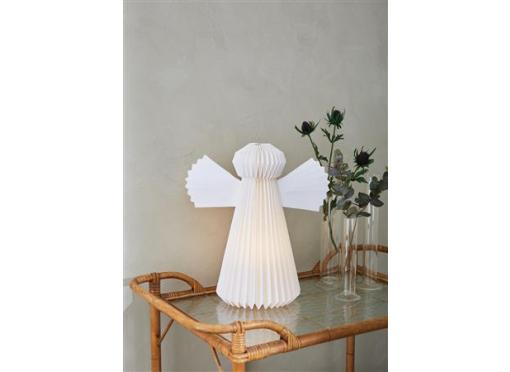 Angel borddekoration 40cm