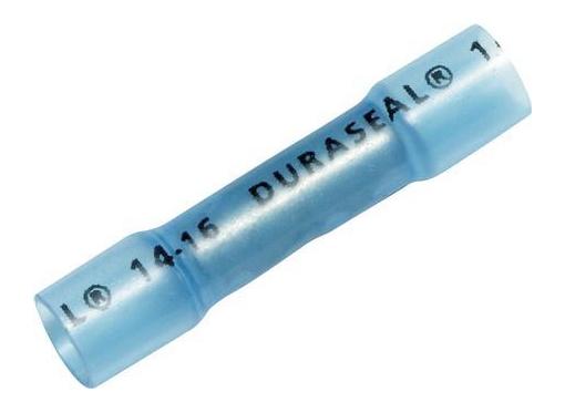 Samlemuffe krympbar blå 1,04-2,63