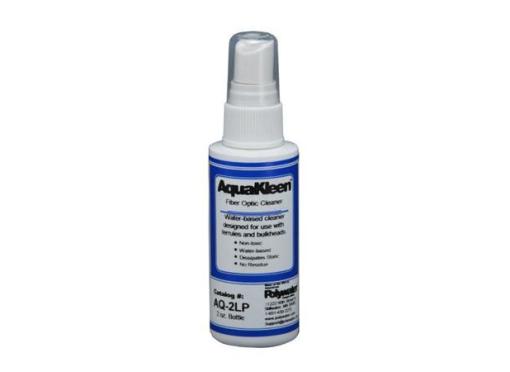 Polywater Aquakleen rensevæske, spray 60 ml