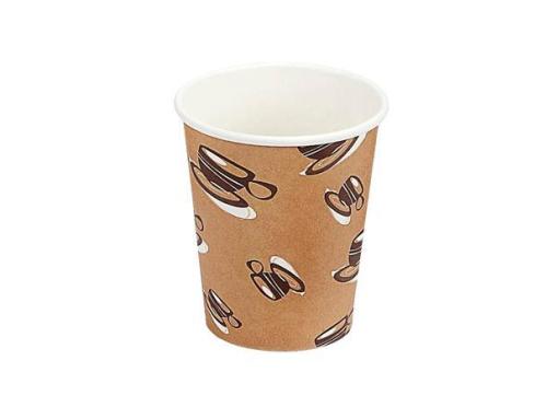 Kaffekopper 25 cl (8 oz) single wall