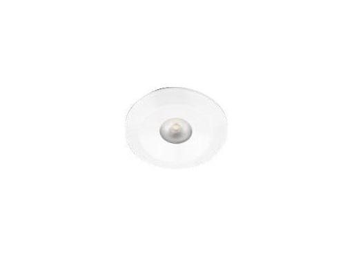 Spot mini vp ip44 1,2w/830 hvid