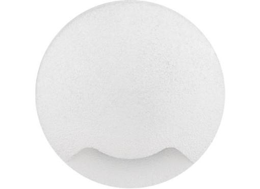 Deco i 1,2w/830 hvid