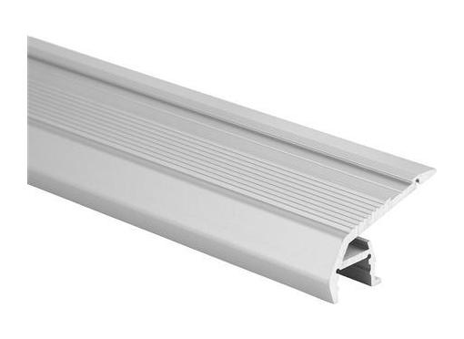 Profil stair aluminium 2M for ledstrip