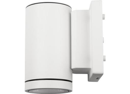 Milo I udendørslampe 4,5W/830 400lm IP55 hvid