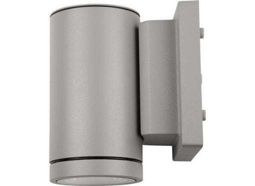 Milo I udendørslampe 4,5W/830 400lm IP55 grå