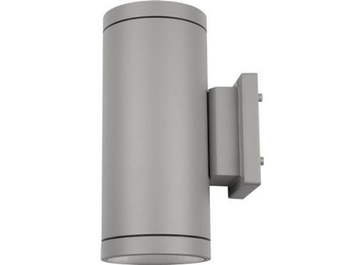 Milo xl II udendørslampe 19,5W/830 2000lm IP55 grå