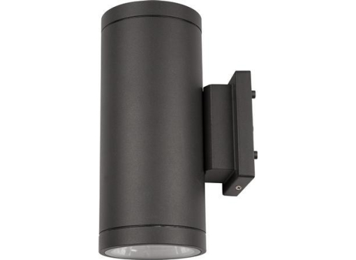 Milo xl II udendørslampe 19,5W/830 2000lm ip5 antracit