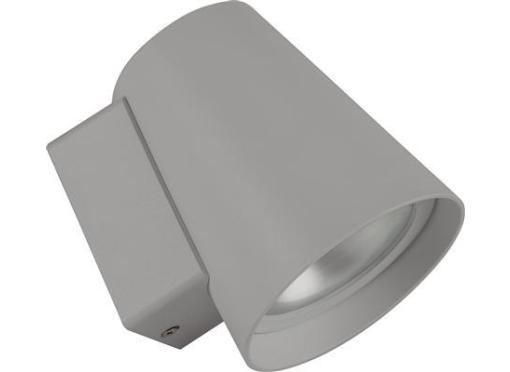 Cone udendørslampe 3W/830 160lm IP54 grå