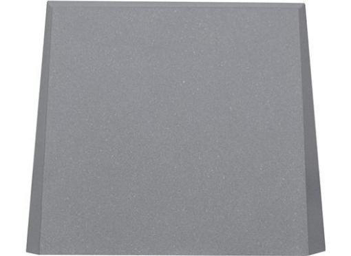 Edge xl 12,5w/830 660lm ik10 ip65 grå