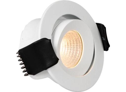 Optic xs tilt 4w/927 230lm ip44 hvid