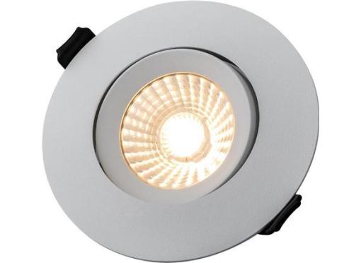 Comfort g3 tilt 7,5w/927 650lm ip44 hvid