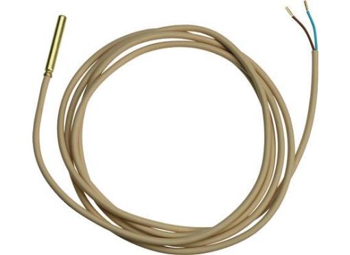 Siemens Kabelføler qap22, lg-ni1000, 2M