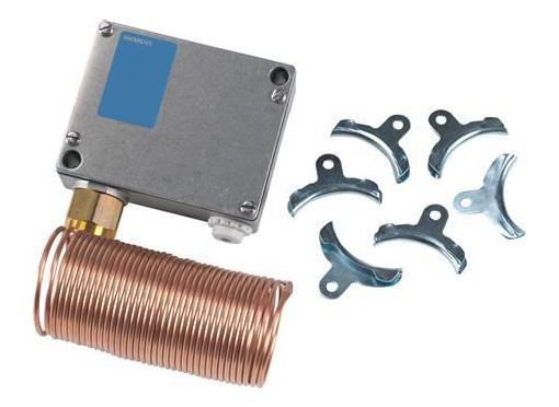 Siemens Frosttermostat qaf81.3 3m