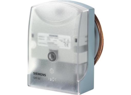 Siemens Frosttermostat qaf63.2-j modl. 2M