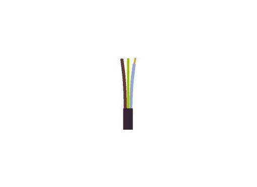 Downlight kabel 3G1,5 90 grader sort