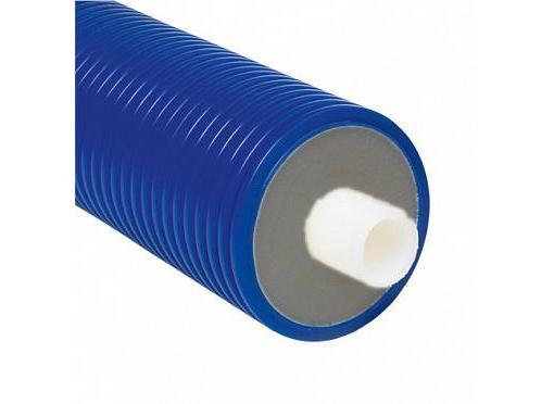 Enkelt rør 32x4,4-125mm pn10 til vand