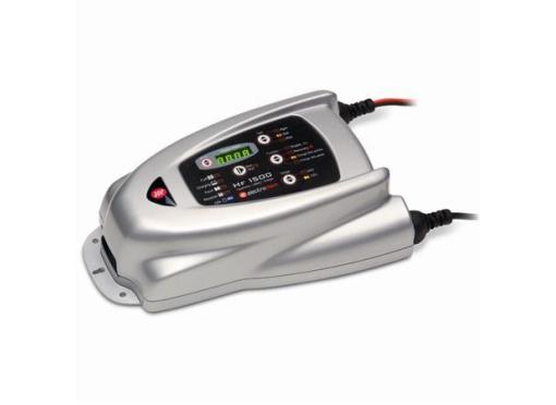 Batterilader hf1500 12/24V 15A