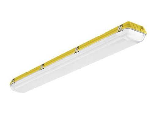 Acquex 40w 4400lm 4k et pc inox 3h