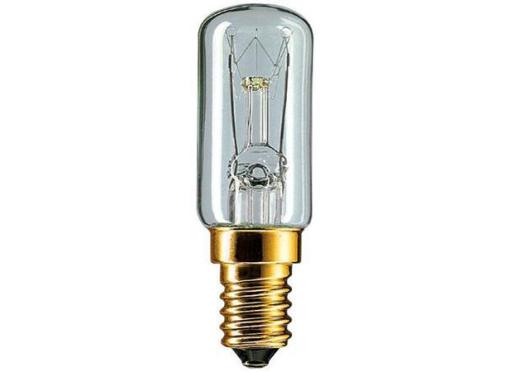 Philips Signallampe 7w 230V e14 klar