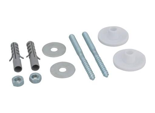 Walraven Montagesæt til håndvask m10x140mm