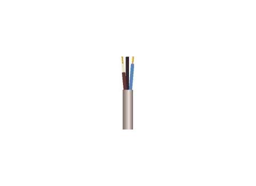 Kabel 3x1,5 brandsikker tr500