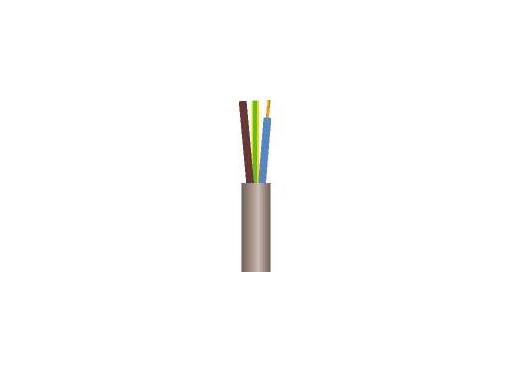 Installationskabel 3G1,5mm2 XLET HF